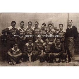Fotografía del Real Oviedo fecha indeterminada