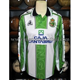 Real Racing Club Santander 1997/98