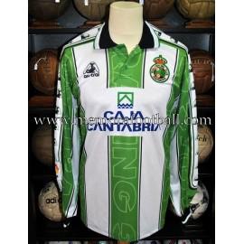 Real Racing Club Santander 1997/98