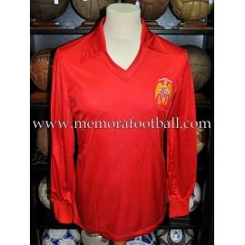 Selección Española 1980-81