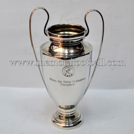 Real Madrid CF 1998 Champions League Trophy