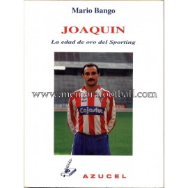 JOAQUÍN La edad de oro del Sporting, 1993
