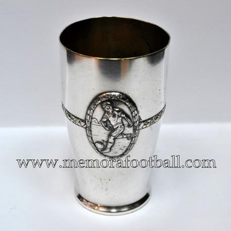 Football Cup, circa 1920