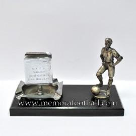 Trofeo B.A.F.U. Challenge Cup 1936-37 JACK BELLAMY
