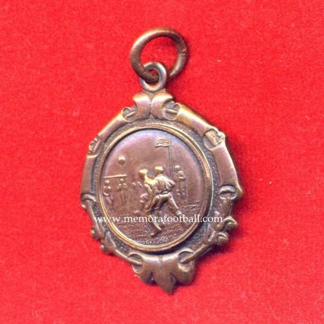 Bronce medal. United Kingdom 1910s