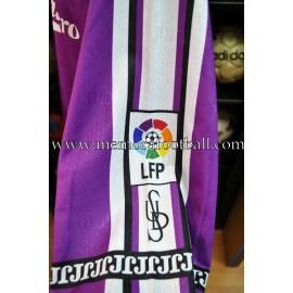 """""""ZEGARRA"""" UD Salamanca LFP 1999-2000"""