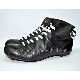 "Botas de Fútbol ""HOTSPUR"" 1940s Inglaterra"