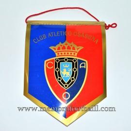 Banderín CA Osasuna