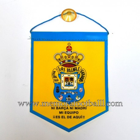 UD Las Palmas pennant