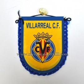 Banderín Villareal CF