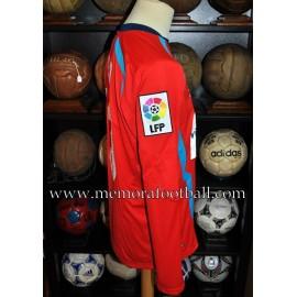"""BETO"" Goalie Sevilla CF UEFA 2013-2014"