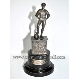 "Trofeo ""HOSPITAL CUP"" 1935-36 a Jack Bellamy"