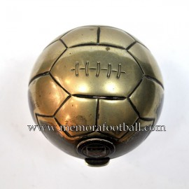 1930s Barnsley Association Football Union trophy