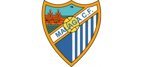 Málaga CF match worn shirts