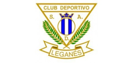 CD Leganés match worn shirts