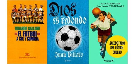 Spanish Football Books