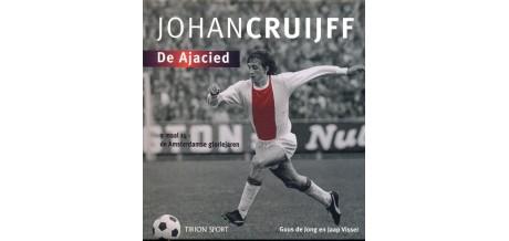 Biografías de futbolista y otros personajes