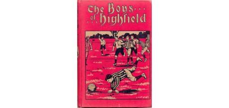 Football literature