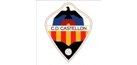 CD Castellón match worn shirts