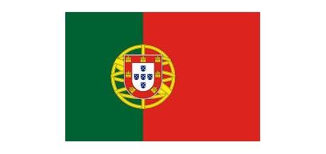 Portugal match worn shirts