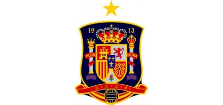 Spain National Team memorabilia