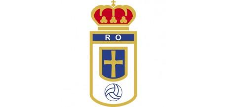Real Oviedo coleccionismo