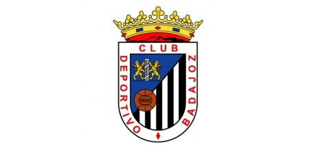 CD Badajoz match worn shirts