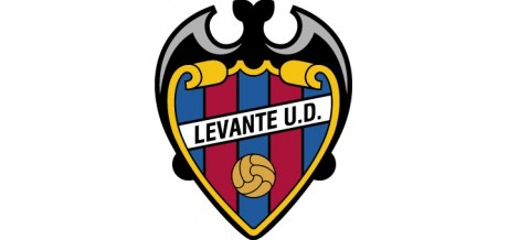 UD Levante match worn shirt
