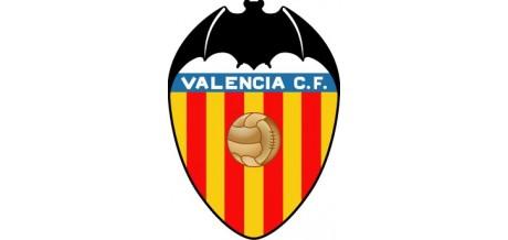 Valencia CF memorabilia