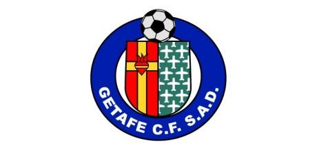 Getafe CF match worn shirt
