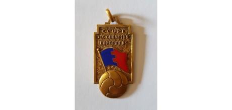 Medallas y monedas