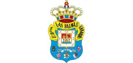 UD Las Palmas coleccionismo