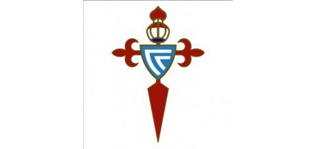 Real Club Celta coleccionismo