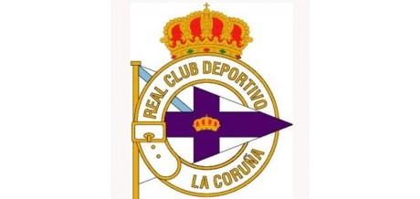 Real Club Deportivo de la Coruña memorabilia