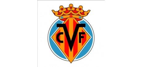 Villareal CF memorabilia