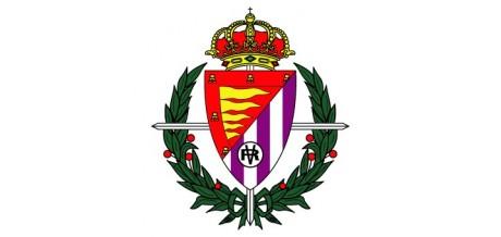 Real Valladolid memorabilia