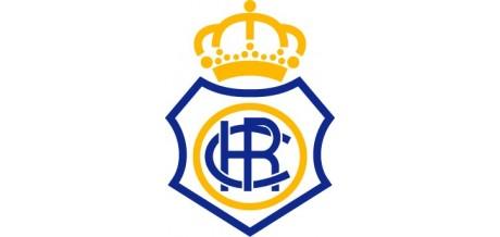 Recreativo de Huelva memorabilia