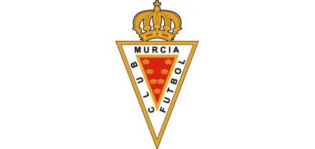 Real Murcia coleccionismo