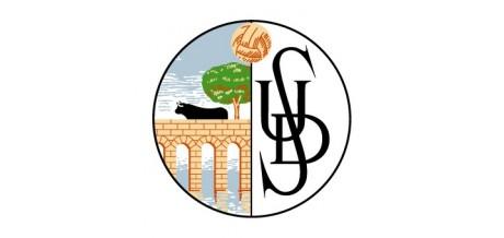 UD Salamanca memorabilia