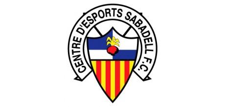 C.E. Sabadell memorabilia