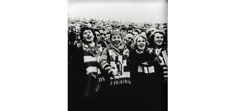 Football scarves