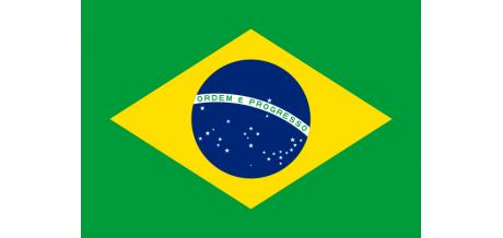 Match Worn Shirts Brazil