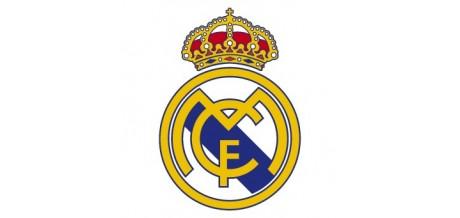 Real Madrid CF match worn shirts