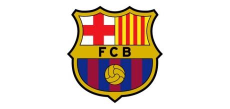 FC Barcelona match worn shirts