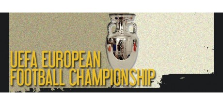 UEFA European Football Championship tickets