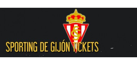 Sporting de Gijón tickets