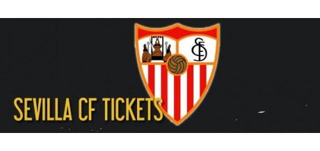Sevilla CF tickets