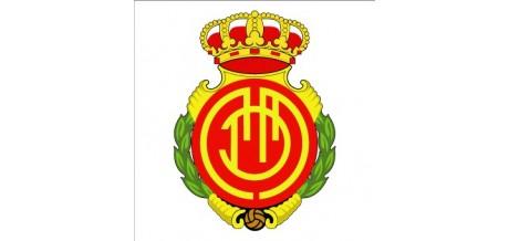 RCD Mallorca match worn shirts