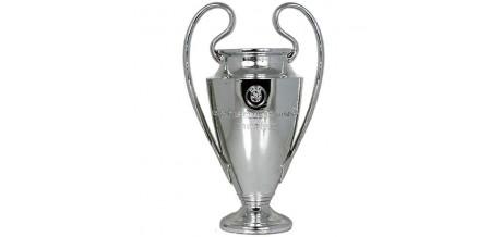 UEFA Champions League programmes