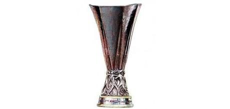 Programas Copa UEFA / Recopa Europa